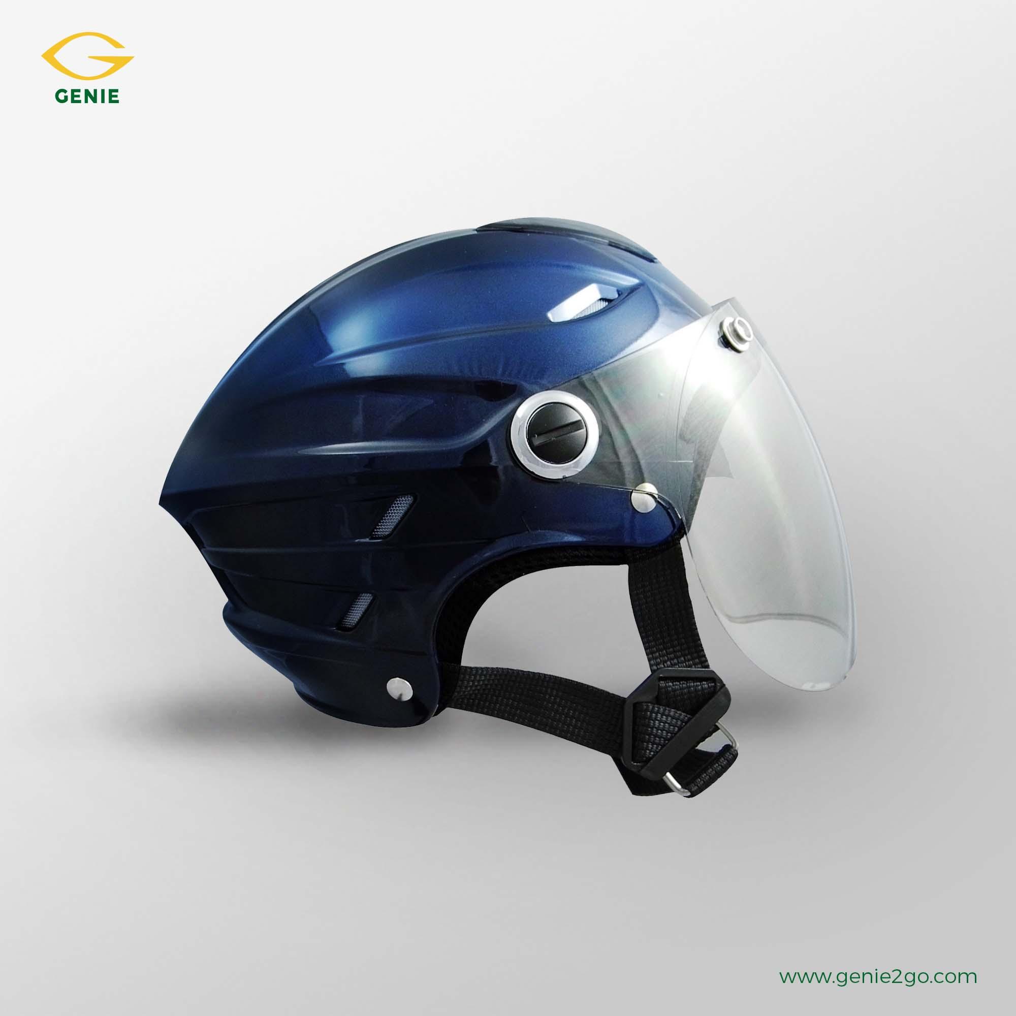 GP-5 Helmet