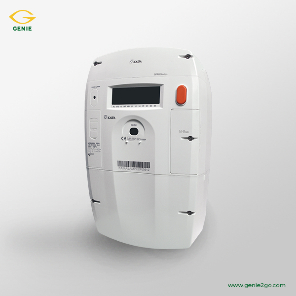 MA304 Smart Poly Phase Meter