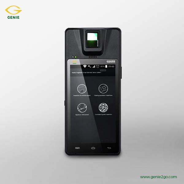 Fingerprint Smart Terminal - G2G55