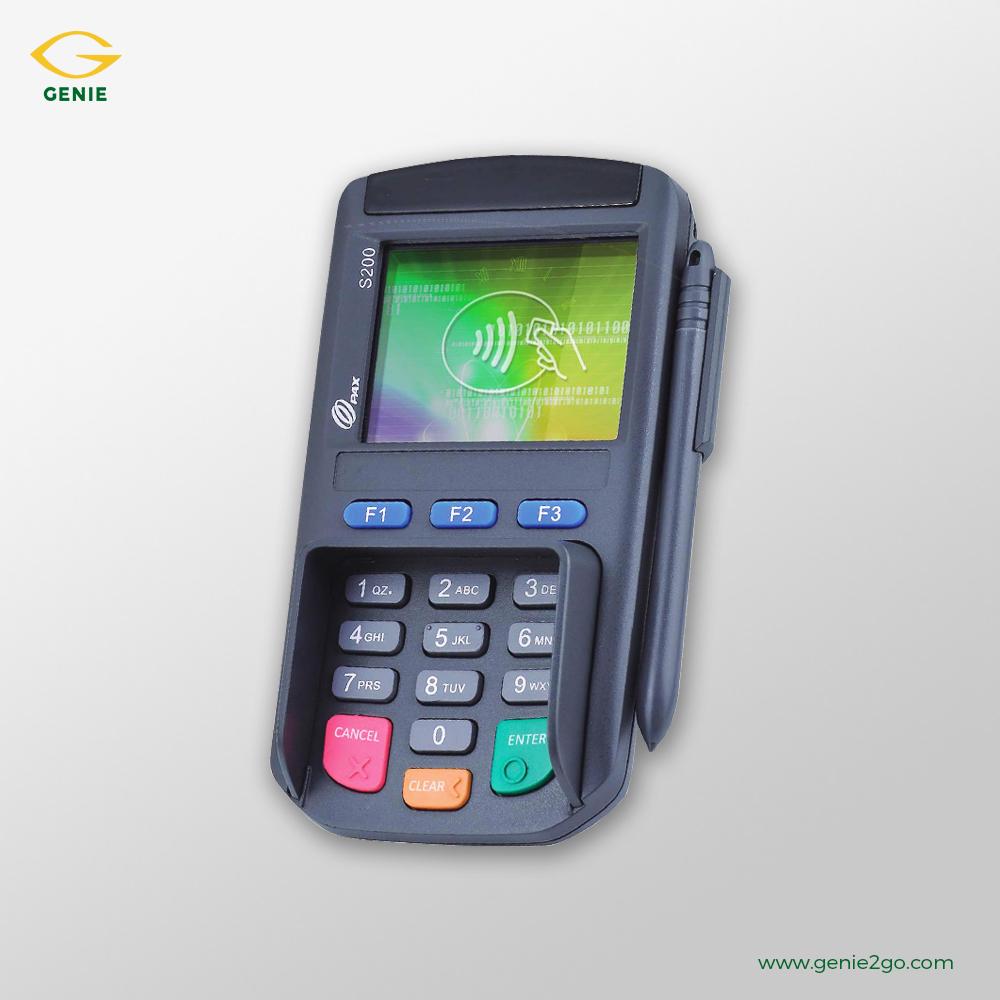S200 Secure PINpad