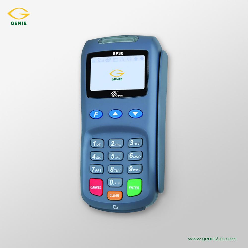 SP30 Integrated PINpad