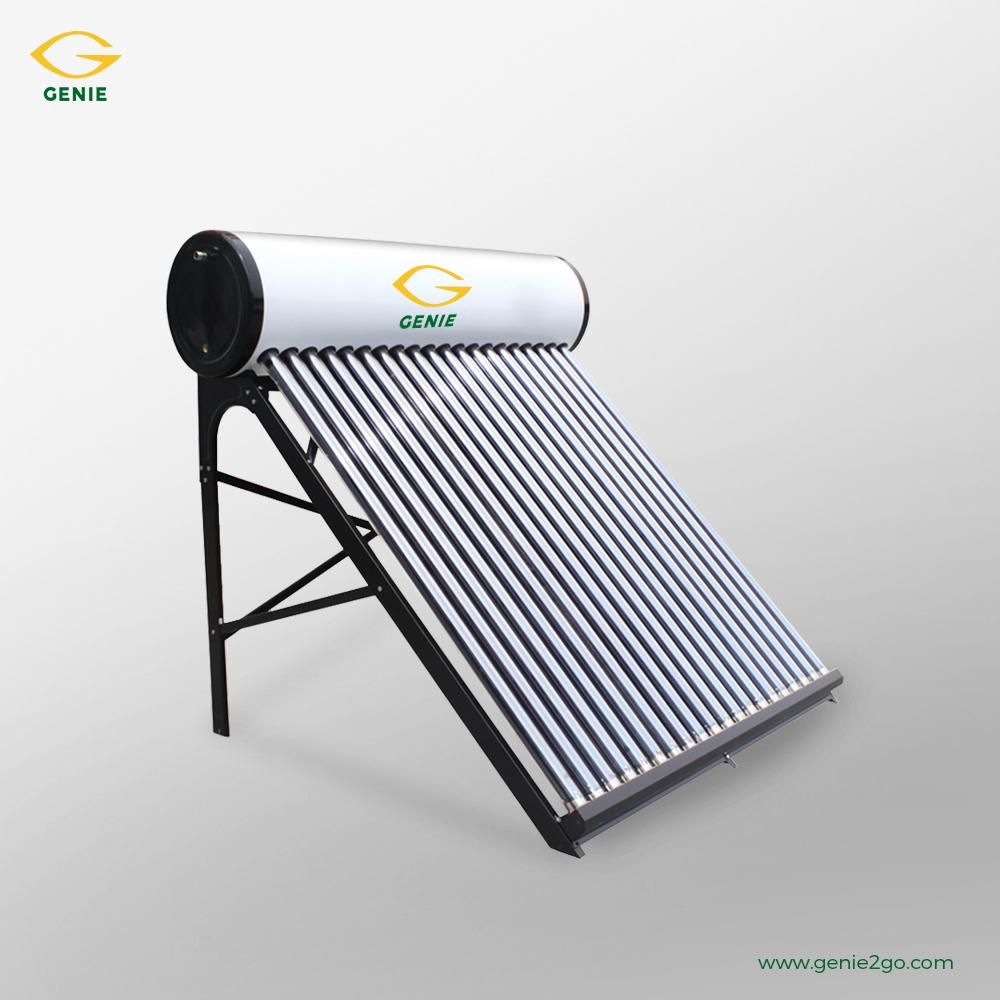 Solar Water Heater - G2G 180