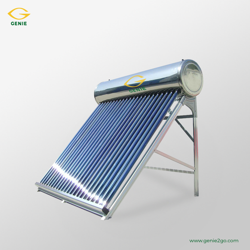 Solar Water Heater - G2G 210