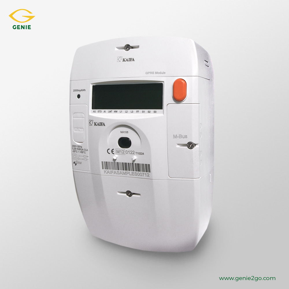 MA105 Smart Single Phase Meter