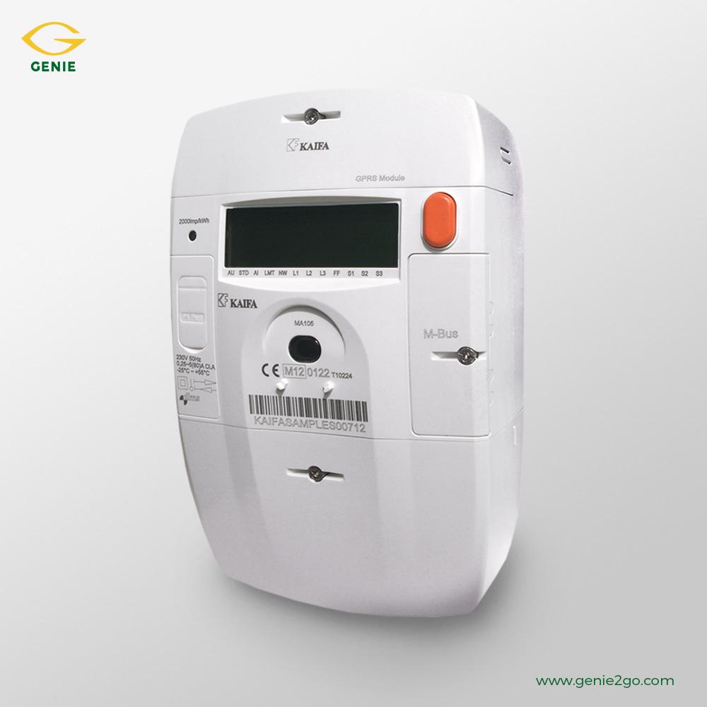 Electric Meter – Genie2Go