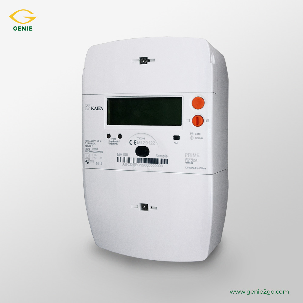 MA109 Smart Single Phase Meter