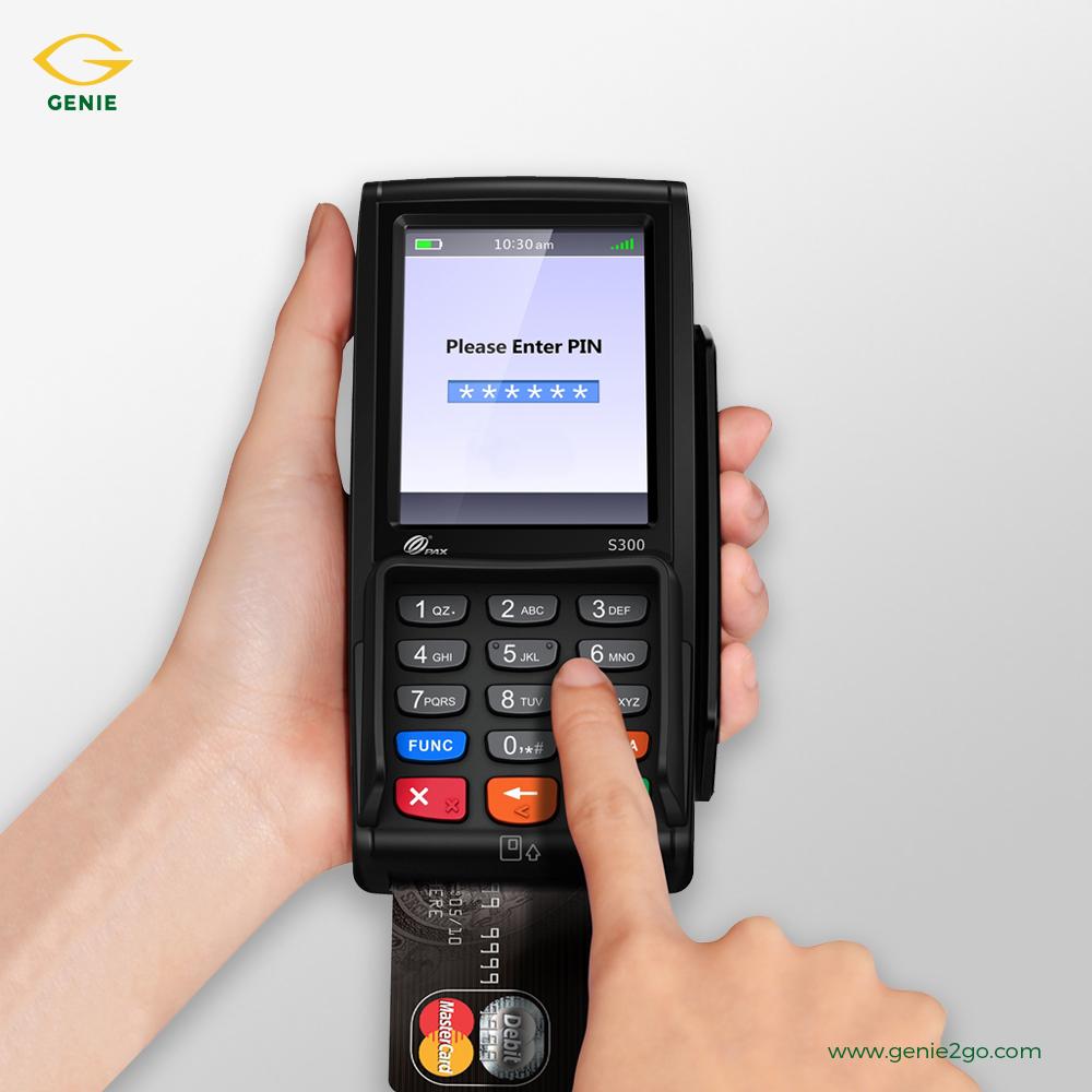 S300 Smart PINpad