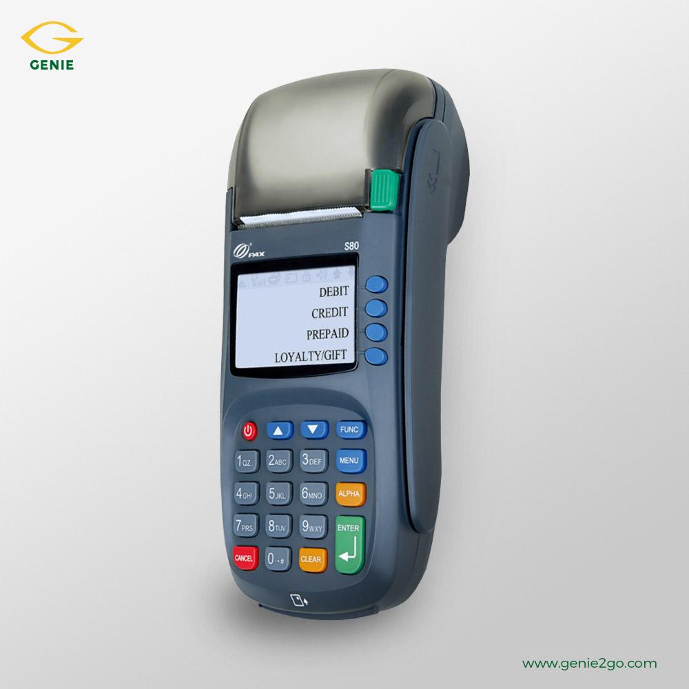 S80 Countertop Payment Terminal
